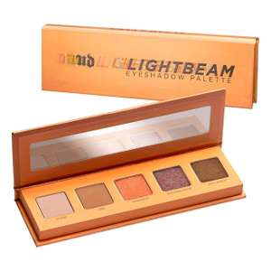 Urban Decay Light Beam Eyeshadow Palette - £13.26 for New Customers (WELCOME15) or £15.60 for Existing @ Fabled (inc. Free Del) | Was £19.99