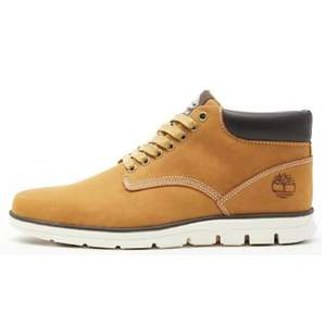 30% off Timberland Items w/code EG Bradstreet Chukka Boots £55.99 delivered @ Footasylum - Also Extra 10% off various jackets/coats - See OP