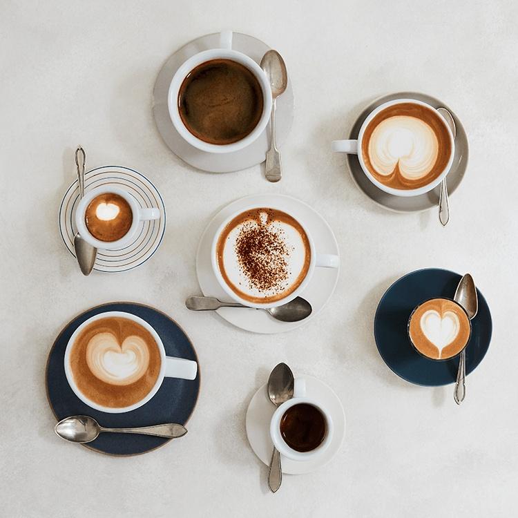 Weekly free hot drink via O2 - last one for a few weeks