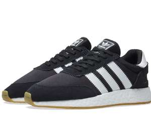 Adidas I-5923 Mens Trainers £39 was £99 @ End. + £2.95 p+p
