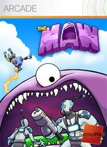 The Maw - Free with Xbox Games with Gold Japan
