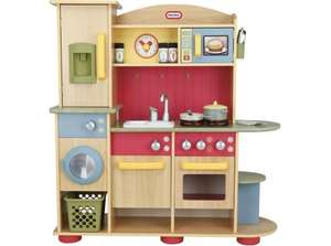 Little tikes kitchen playset for £99.95 @ DealBuyer (£7.99 delivery)