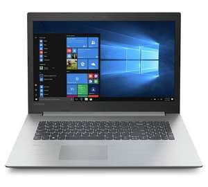 Lenovo IdeaPad 330 15.6 Inch AMD A9 8GB 1TB Laptop - Grey - £299 @ Argos
