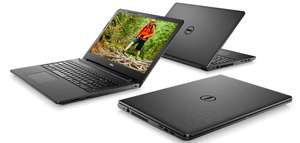 DELL Refurbished Inspiron 15-3567 25% off @ Dell Outlet