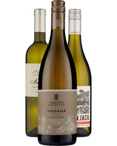 3 free bottles of wine (works in Scotland too) at Majestic