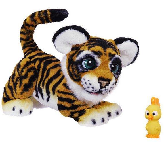 FurReal roaring tyler tiger £44.99 argos