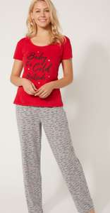 50% off Christmas Novelty Nightwear @ Bouxavenue
