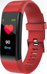 Bakeey B05 0.96 Inch TFT Color Display Smart Bracelet Heart Rate Blood Pressure Monitor Sport Watch £6.29 @ Banggood
