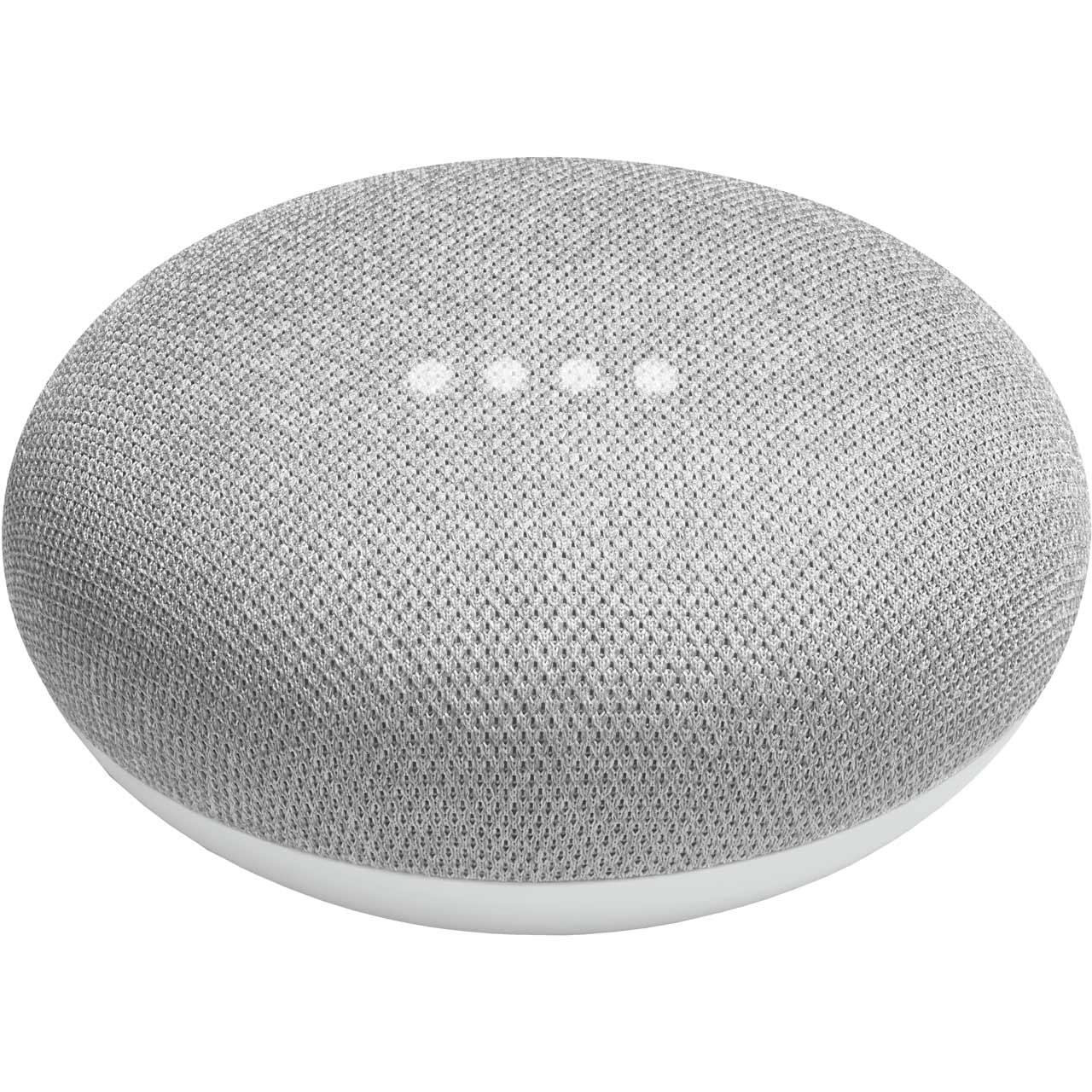 Google Home Mini Smart Speaker - Anthracite or Chalk £25 @ AO / AO eBay