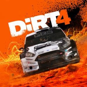 Dirt 4 Steam Key [PC] £6.45 @ Gamivo / Happy_day (No Paypal Fees)