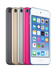 Apple iPod touch, 32Gb - Blue £199 delivered @ very