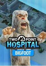 """Voidu £4.72 BIGFOOT DLC """"More Than 30% Discount On Two Point Hospital New DLC"""""""
