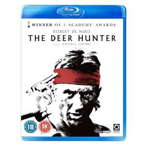 Deer hunter  It's that time of year so just had to post this classic ideal stocking filler £4.99 @ 365 games