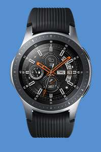 Samsung Galaxy Watch 42mm and 46mm - Free Duo Charger worth £89.99 + £50 Cashback - from £279 @ CPW