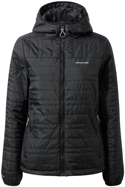 Craghoppers Womens CompressLite Jacket II for £27.93 Delivered @ OutdoorGB