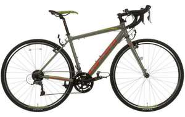 Carrera Crixus Limited Edition CX Bike - £240 @ Halfords