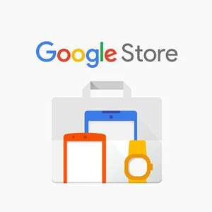 10% off selected Google Store purchases for students (via Student Beans)