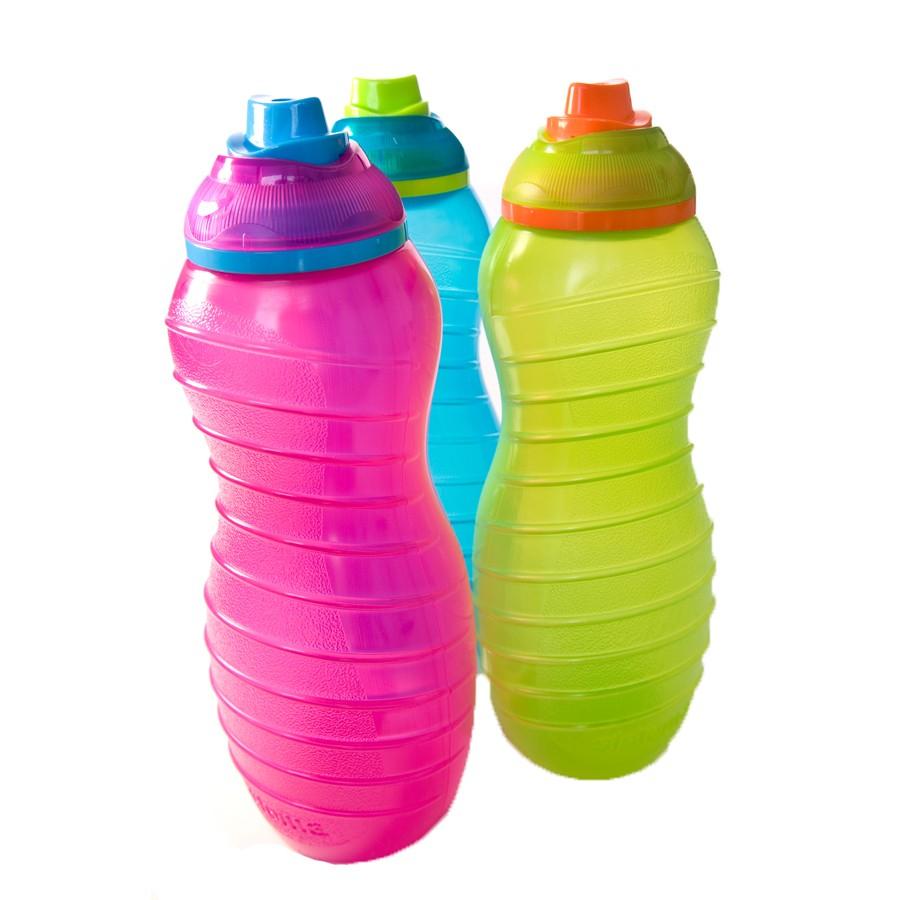 Sistema 700ml Davina BPA Free Bottle - Assorted for £1.79 w/code @ Robert Dyas (Free C&C)