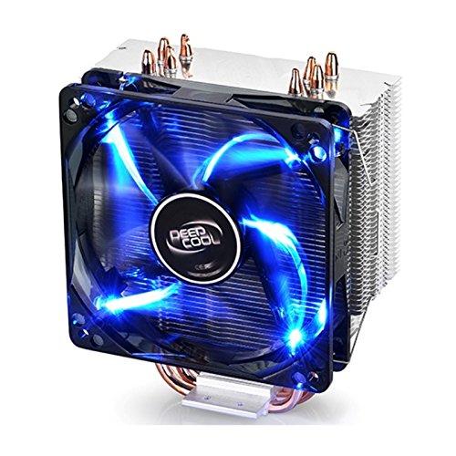 DEEPCOOL GAMMAXX 400 CPU Cooler (AM4 compatible) £16.79 @ Amazon Prime / £21.28 non-Prime