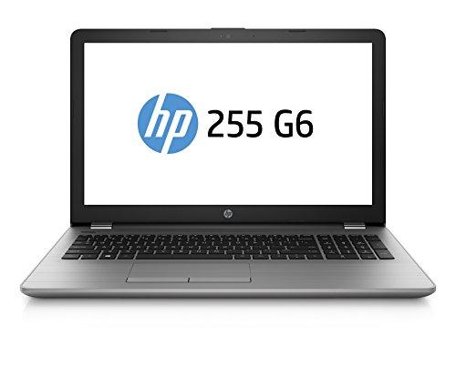 "HP 255 G6 Notebook with 15.6 ""FHD, AMD A9-9425, 4GB RAM, 256GB SSD - £133.66 @ Amazon Germany"