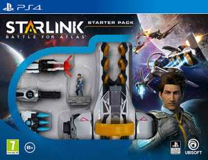 Starlink: Battle For Atlas Starter Pack (PS4 / Xbox One / Nintendo Switch) - £29.99 delivered @ Game
