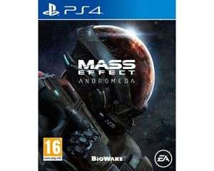 PS4 - Mass Effect: Andromeda £6.99 @ Argos Ebay (Free Delivery)
