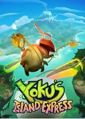 Yoku's Island Express PC Steam Key £6 with code @ Voidu