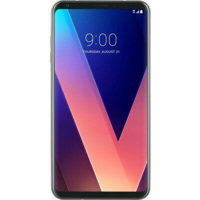 LG V30 64GB Blue UNLOCKED - Refurbished - Very good - £289.99 @ Music Magpie