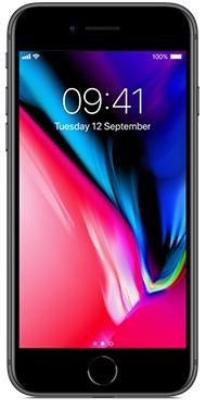 Apple iPhone 8 64GB Sim Free - £539 @ giffgaff