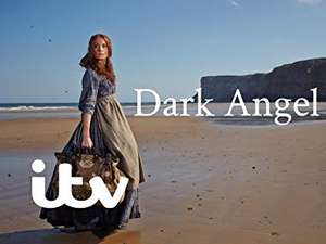 Purchase ITV's Dark Angel Mini Series for £1.99 Digital HD at iTunes & Amazon Video