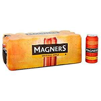 Magners Original 18 x 440ml - £11 instore @ Co-Op