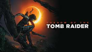 Shadow of The Tomb Raider - free trial on ps4 xbox pc