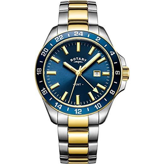 Rotary watch 79.99 @ Costco