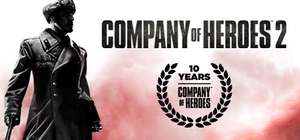 Company of Heroes 2 (PC) Free @ Steam