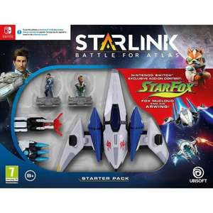 Starlink: Battle for Atlas (Switch/PS4/Xbox One) £29.95 Delivered @ The Game Collection