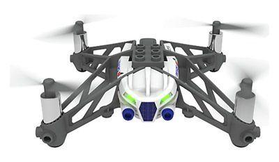 Parrot MiniDrone Airborne Cargo Mars Drone - White £28.99 @ Argos Ebay (free C&C)