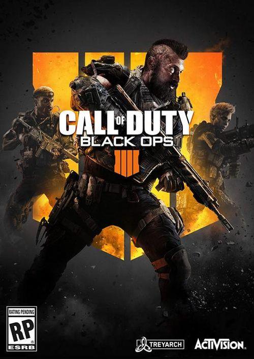 [PC] Call of Duty: Black OPS 4 Battle Edition - £26.99 - Battle.net
