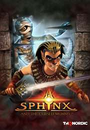 Sphinx and the Cursed Mummy £3.96 from GamersGate