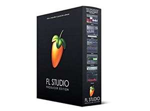 Image Line FL Studio 20 Producer Edition  £128.99 @ Amazon