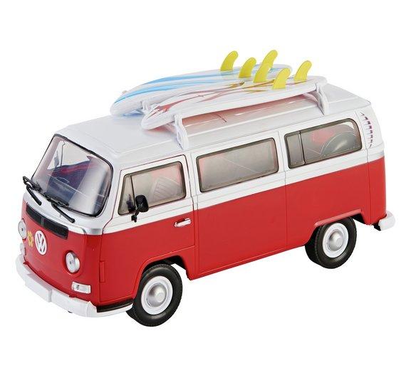 VW Campervan by Chad Valley £4.99 C+C Argos