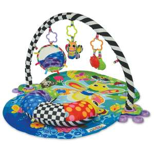 Lamaze Freddie the Firefly Baby Gym Play Mat @ Amazon Deal Of The Day £21.45 Delivered.