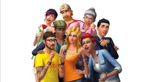 Sims 4 pc/mac Standard edition £8.74 Download  save 74% @ EA games
