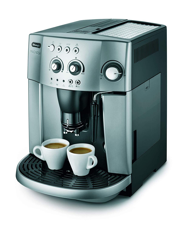 De'Longhi Magnifica ESAM 4200.S Bean to Cup, Silver £209.99 @ Amazon