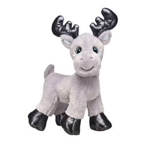 He's Back, Gust is £8 in store at Build a Bear today along with the Nutcracker Bear In store Only