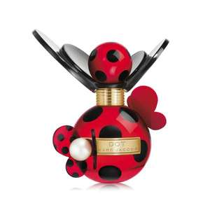 Marc Jacobs Dot Eau de Parfum 50ml @ Superdrug now only £28 with Free delivery