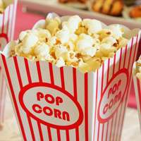 Free Large Popcorn When you Pay Using Visa Checkout @ Vue