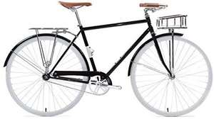 State Bicycle City Bike Deluxe Urban Dutch Bicycle - Karlmichael Deluxe, 42 cm £78.42 @ Amazon