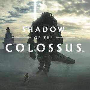 Shadow of the Colossus PS4 (Digital) £11.99 with PS Plus @ PS Store