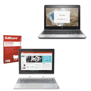 "HP Chromebook 11 G5 11.6"" Touchscreen Laptop N3060 / 4GB RAM / 16GB £199.99 @ Laptop Outlet [Lenovo Miix 320 £229.95 w/code in OP]"
