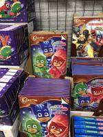 Advent Calendars Kinnertons Transformers, My Little Pony & PJ Masks now Only 19p In Store @ Home bargains